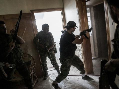 Доклад инспекторов ООН по Сирии подтвердил применение химоружия