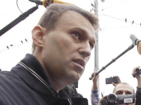 Партия Навального идёт по следам борцов с «чёрными полковниками»