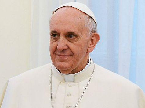 Папа Римский закрыл самый старый в Европе офшор