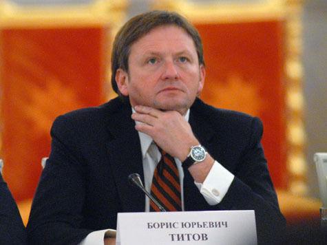 Омбудсмен попросит Путина помиловать предпринимателей