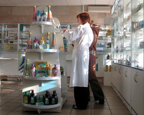 Россиянам нужно право на бесплатные таблетки