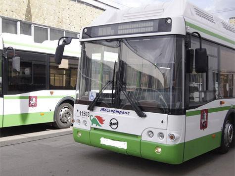 В Подмосковье увеличится число льготных автобусных маршрутов