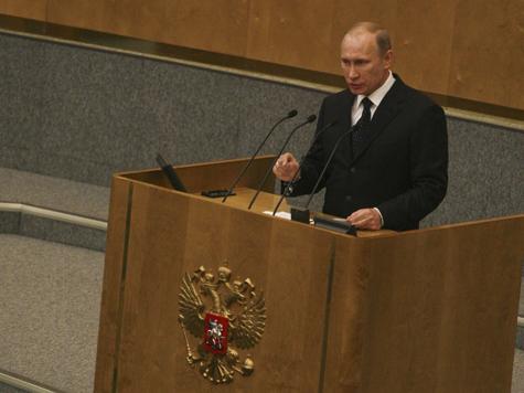 Социальный Путин