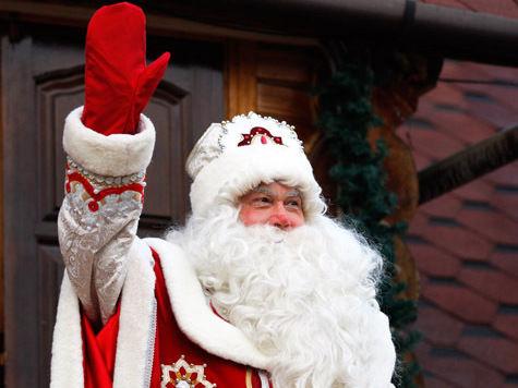 Дед Мороз оценит финансовую пунктуальность