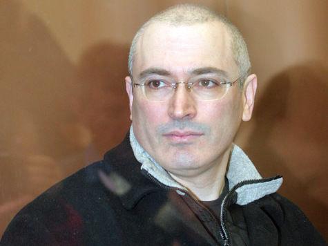 Приговор Ходорковскому отменят в 10-летний юбилей его ареста?