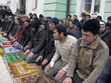 Власти Сахалина отказали мусульманской общине в мечети
