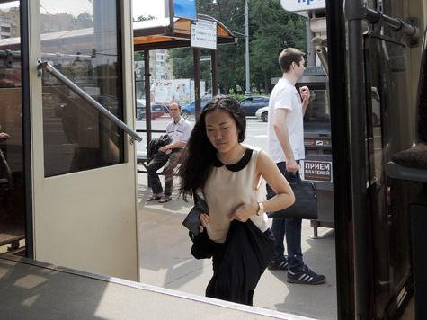 Пользователи единого проездного смогут следить сами за собой