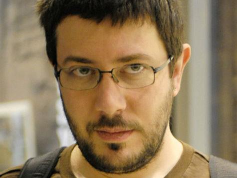 Дизайнер Артемий Лебедев болен тропической малярией