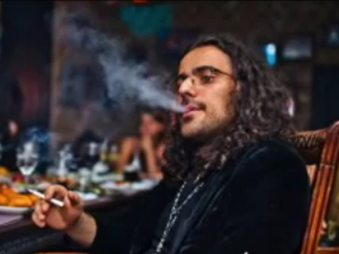 В Москве найден мертвым известный шоумен