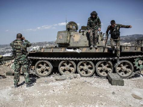Десять причин, по которым не стоит нападать на Сирию