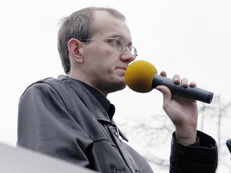 Олег Шеин станет первым, кого накажут по новому закону о митингах