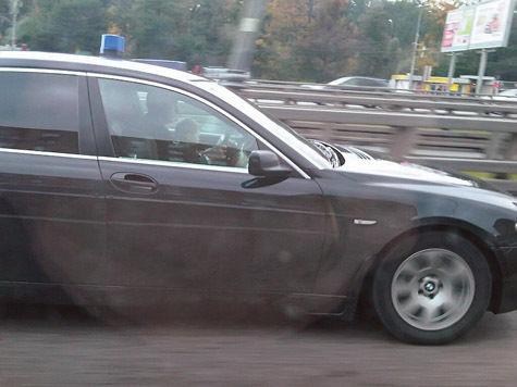 Пешеход, обвинивший ВИП-водителя в избиении, перепутал марки авто