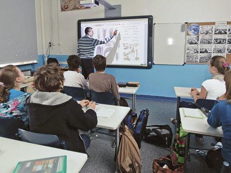 Московские школы в рейтинге топ-500