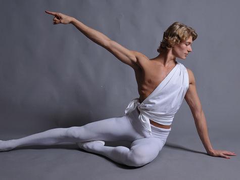 Шопен польского балета