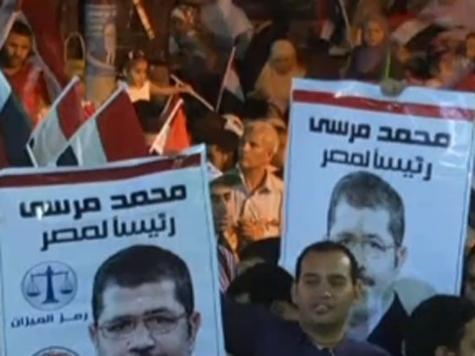Египет вступил вновую эру