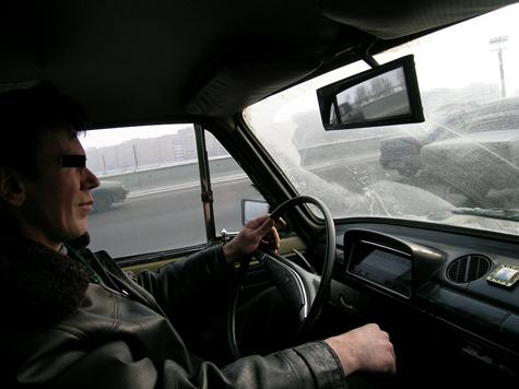 Офицеры ФСО ответят за хамство на дороге