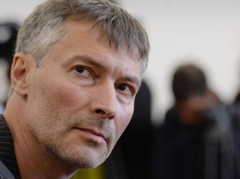 Интриги «Валдая»: несостоявшееся президентство Собянина и противостояние Ройзмана
