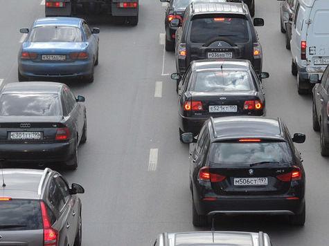 Как транспортные пробки влияют на здоровье людей