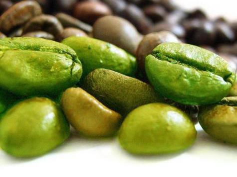 Зеленый кофе с имбирем — эффективное похудание