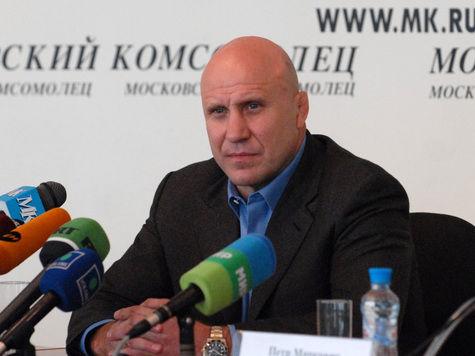 Михаил Мамиашвили: «Президент РФ сделал все для нашей победы»