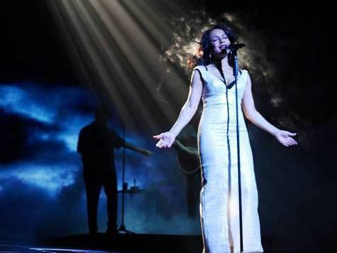 Впервые в Москве - концерт Sade!