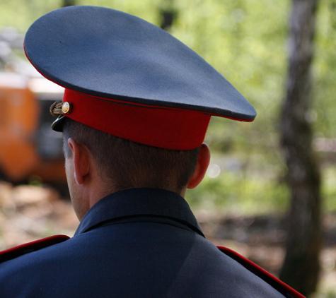 Поручиться за будущего полицейского смогут только примерные граждане