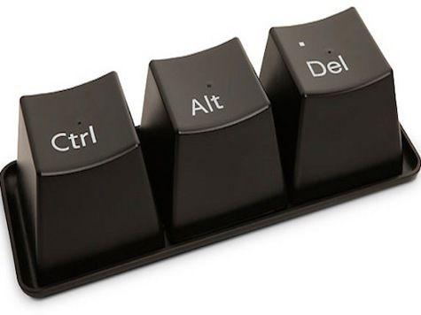 Билл Гейтс назвал комбинацию клавиш Ctrl-Alt-Delete ошибкой