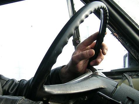 Минздрав предлагает изменить порядок освидетельствования водителей