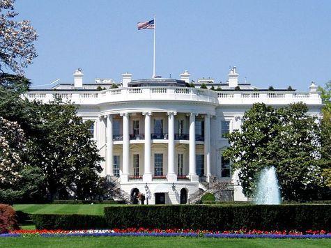 ЧП со стрельбой в Вашингтоне
