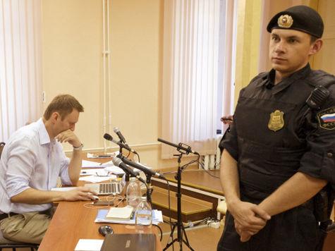 Мэрия Москвы: Собираться в поддержку Навального нельзя