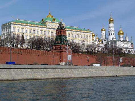 Кремлевские тайны опечатают пластилином