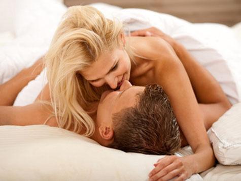 Секс провоцирует цистит