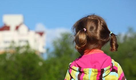 Детей Хорошевой-Раздобудько взяли в заложники