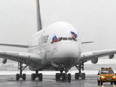 За флирт со стюардессой не пустят в небо