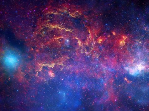 Далеко от нашей планеты обнаружены редкие земные элементы