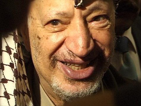 Российские ученые все же нашли «след полония» в гибели Ясира Арафата