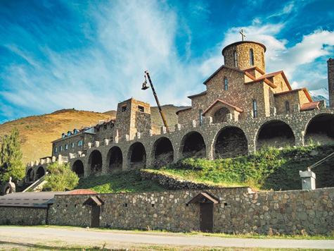 Кавказский церковный круг