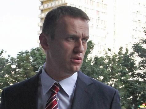 Навальный объявил Собянина