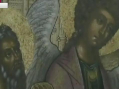 Директора музея задержали с краденной иконой