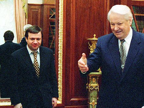 """Валентин Юмашев: """"Мы глотнули свободы и отравились ею"""""""