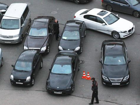Штрафы за парковку еще повысят?