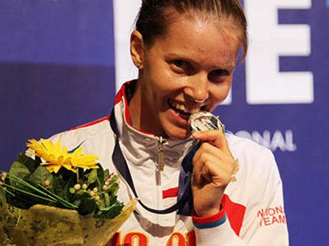Российские фехтовальщики завоевали два «серебра» на чемпионате мира