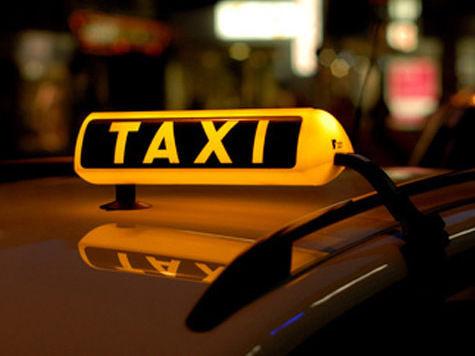 К таксистам-частникам уже подсаживаются лженалоговики