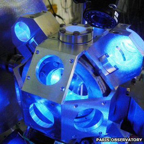 Революция времени. Новые лазерные часы точнее традиционных атомных втрое