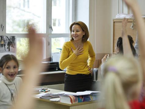Учителям облегчат жизнь «электронные жалобы»