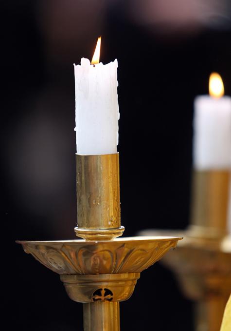 Православие или жизнь?
