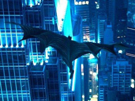 Физики рассказали, что произошло бы с Бэтменом при приземлении в реальности