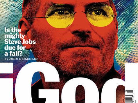 10 необычных наблюдений и фактов из жизни IT-маркетолога Стива Джобса