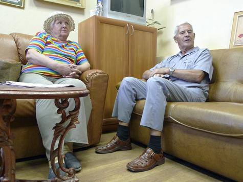 Как счастливо прожить в браке 80 лет?
