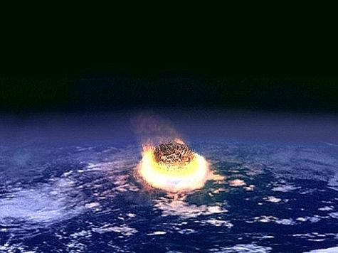 Может ли в ближайшие часы упасть на Землю еще один осколок астероида?